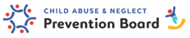 Prevention board logo