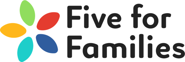 Image result for five for families
